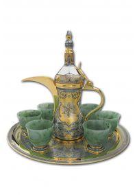 """Чайный набор """"Очарование султана"""""""